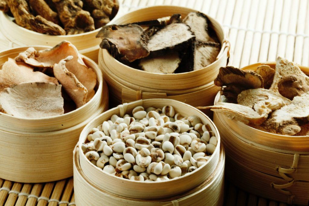 Chinese herbal medicine for pregnancy